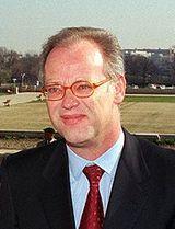 Rudolf Scharping