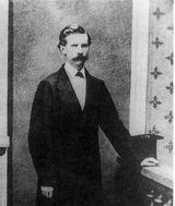 John Gould Stephenson