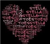 Stella Toes