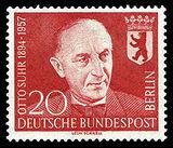 Otto Suhr