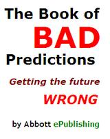 Famous Wrong Predictions