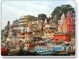 Visit Golden Triangle with Varanasi Tour