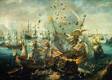 Battle of Gibraltar