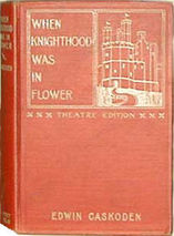 When Knighthood Was in Flower (novel)