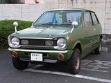 Mazda Chantez