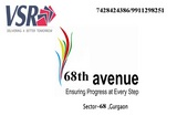 vsr 68 avenue gurgaon