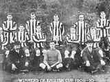 History of Newcastle United F.C.
