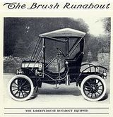 Brush Motor Car Company