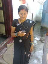 Pushpa Devi Holi