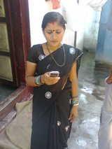 Pushpa Devi Holi
