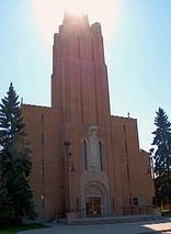 St. Mary's Cathedral (Calgary)