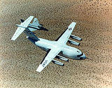 transport aircraft
