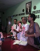 communist party of india marxist leninist