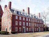 university hall  harvard university  - Massachusetts Hall, Harvard University