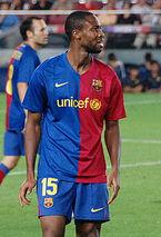 Seydou Keita (footballer)