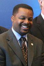 Kwame R. Brown
