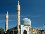 petersburg mosque
