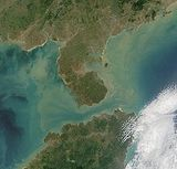 Qiongzhou Strait