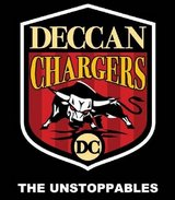 deccan chargers - Deccan Chargers