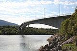 Djupfjordstraumen Bridge