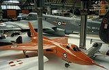 Avro 707