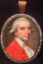Robert Brooke (East India Company officer)