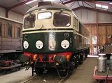 British Rail Class 26