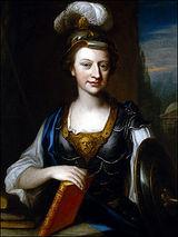 Elizabeth Carter