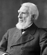 John Rudolphus Booth