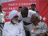 Harkishan Singh Surjeet