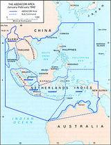 American-British-Dutch-Australian Command