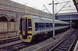 British Rail Class 158