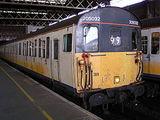 British Rail Class 205