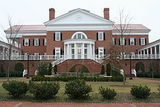 Darden Graduate School of Business Administration