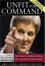 John Kerry military service controversy