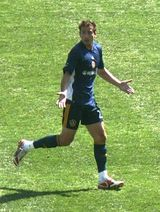 Alan Gordon (soccer)