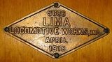 Lima Locomotive Works