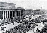 St George's Hall, Liverpool