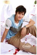 Mario Maurer