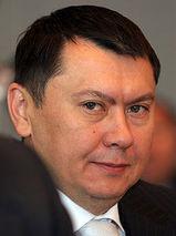 rakhat aliyev