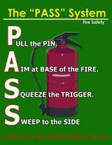 Fire and safety