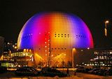 Ericsson Globe