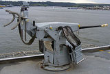 Oerlikon 20 mm cannon