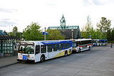Beaverton Transit Center
