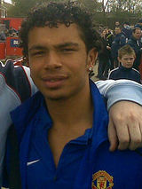 Kieran Richardson