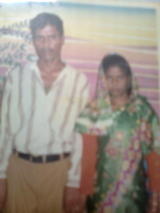 Mahesh and foolan devi