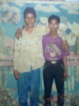 Mahesh and foolan devi