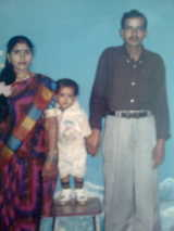 Nanhelal and pushpa devi