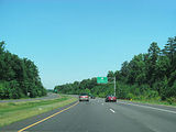 Fairfax County Parkway