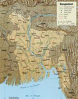 Jamuna River (Bangladesh)